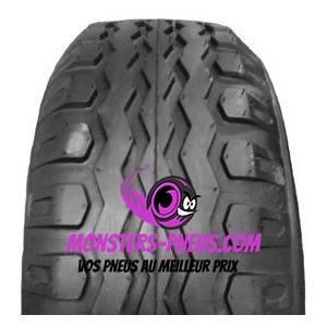 Pneu PRS Tyres Loadster 10 75 15.3 128 A6 Pas cher chez Monsters Pneus