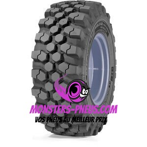 Pneu Michelin Bibload 440 80 24 161 A8 Pas cher chez Monsters Pneus
