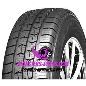 pneu auto Nexen Winguard WT1 pas cher chez Monsters Pneus