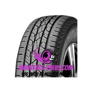 pneu auto Nexen Roadian HTX RH5 pas cher chez Monsters Pneus