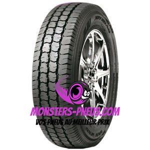 Pneu Joyroad VAN RX5 195 80 14 106 Q Pas cher chez Monsters Pneus