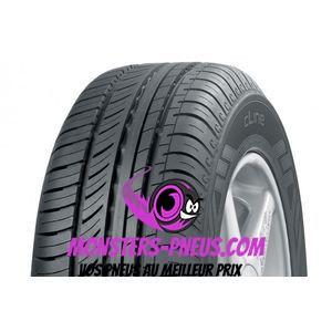 pneu auto Nokian Cline VAN pas cher chez Monsters Pneus