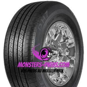 Pneu Delinte DH7 SUV 235 65 16 107 H Pas cher chez Monsters Pneus