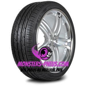pneu auto Landsail LS588 UHP pas cher chez Monsters Pneus