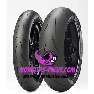 Pneu Metzeler Racetec RR 200 55 17 78 W Pas cher chez Monsters Pneus