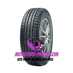 Pneu Nokian Line SUV 285 65 17 116 H Pas cher chez Monsters Pneus