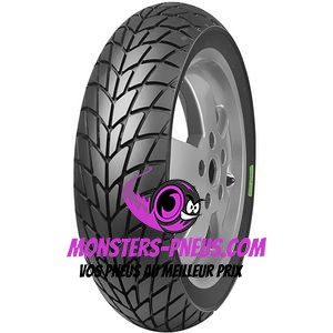 Pneu Mitas MC-20 Monsum 120 70 11 56 L Pas cher chez Monsters Pneus