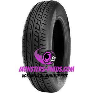 Pneu Nordexx NS3000 155 65 13 73 T Pas cher chez Monsters Pneus