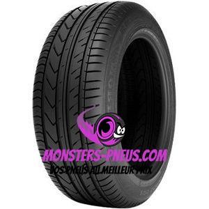 Pneu Nordexx NS9000 195 45 16 84 V Pas cher chez Monsters Pneus