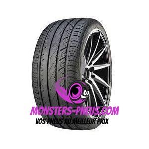 Pneu Comforser CF700 275 40 19 105 W Pas cher chez Monsters Pneus