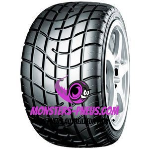 Pneu Yokohama Advan A006G 240 45 13   Pas cher chez Monsters Pneus