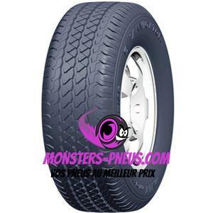Pneu Windforce Milemax 185 0 14 102 R Pas cher chez Monsters Pneus