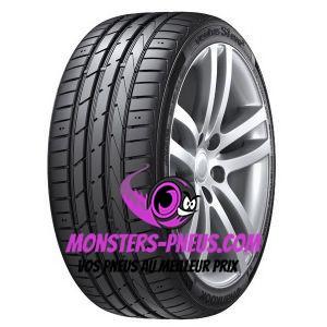 Pneu Hankook Ventus S1 EVO2 K117B 205 60 16 92 V Pas cher chez Monsters Pneus