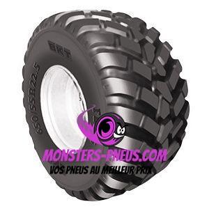 Pneu BKT FL 635 650 55 22.5 167 D Pas cher chez Monsters Pneus