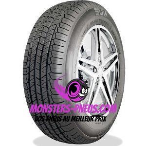 Pneu Taurus SUV 701 235 50 19 99 V Pas cher chez Monsters Pneus