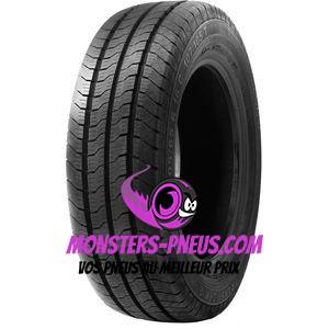 Pneu Eurotyre Transwork 2 195 70 15 104 R Pas cher chez Monsters Pneus
