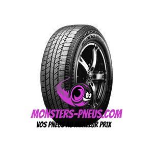 Pneu Blacklion BC86 Voracio H/T 275 45 20 110 H Pas cher chez Monsters Pneus