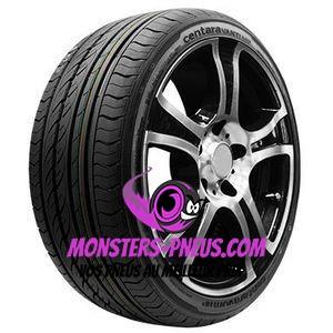 Pneu Centara Vanti HP 195 45 17 85 W Pas cher chez Monsters Pneus