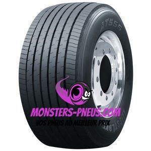 Pneu Goodride AT555 435 50 19.5 160 J Pas cher chez Monsters Pneus