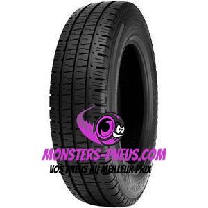 Pneu Nordexx NC1100 215 70 15 109 S Pas cher chez Monsters Pneus
