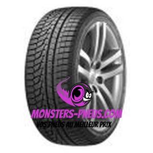 pneu auto Hankook Winter I*Cept evo2 W320 pas cher chez Monsters Pneus