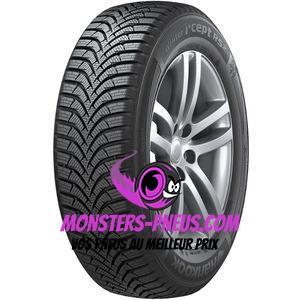 pneu auto Hankook Winter I*Cept RS2 W452 pas cher chez Monsters Pneus