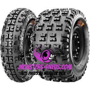 Pneu Maxxis RS07 Razr XC 21 7 10 19 M Pas cher chez Monsters Pneus
