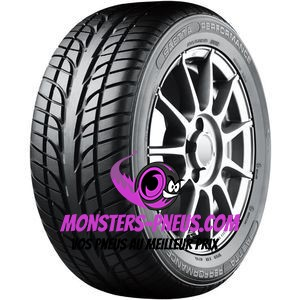Pneu Saetta Performance 205 45 16 83 W Pas cher chez Monsters Pneus