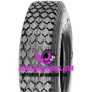 Pneu Deli Tire S-356 4.1 3.5 4   Pas cher chez Monsters Pneus