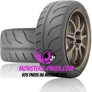 Pneu Toyo Proxes R888R 195 50 16 84 W Pas cher chez Monsters Pneus
