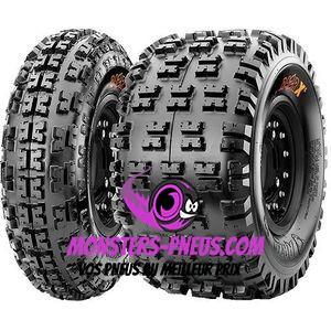 Pneu Maxxis RS08 Razr XC 20 11 9 32 M Pas cher chez Monsters Pneus