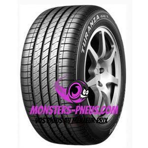 Pneu Bridgestone Turanza ER42 245 50 18 100 W Pas cher chez Monsters Pneus