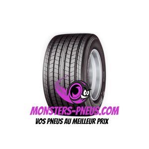 Pneu Bridgestone R173 Greatec 455 45 22.5 166 J Pas cher chez Monsters Pneus