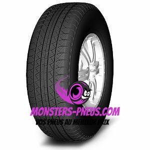 Pneu Lanvigator Performax H/T 245 65 17 111 H Pas cher chez Monsters Pneus