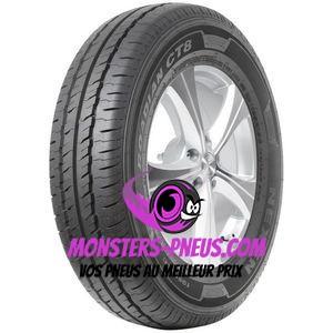 Pneu Nexen Roadian CT8 205 0 16 110 S Pas cher chez Monsters Pneus