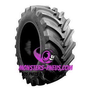 Pneu BKT Agrimax Sirio 710 70 38 171 D Pas cher chez Monsters Pneus