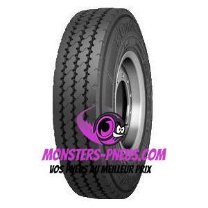 Pneu Cordiant Professional VM-1 315 80 22.5 156 K Pas cher chez Monsters Pneus
