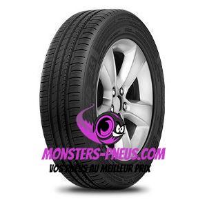Pneu Duraturn Mozzo S 165 45 16 74 V Pas cher chez Monsters Pneus