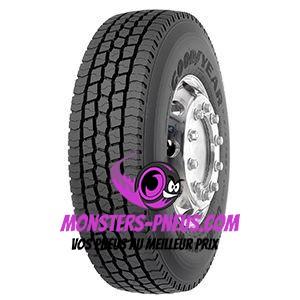 Pneu Goodyear Ultra Grip WTS 355 50 22.5 154 K Pas cher chez Monsters Pneus
