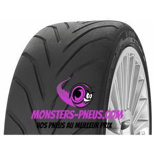 Pneu Avon ZZR 195 50 16 84 W Pas cher chez Monsters Pneus