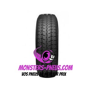 Pneu Torque Winter Van TQ6000 155 0 12 88 Q Pas cher chez Monsters Pneus