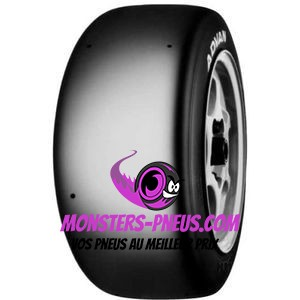 Pneu Yokohama Advan A005 230 650 18   Pas cher chez Monsters Pneus