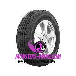 pneu auto Infinity Ecotrek pas cher chez Monsters Pneus