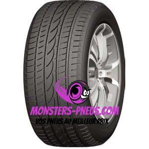 Pneu Aplus A502 245 60 18 105 H Pas cher chez Monsters Pneus