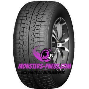Pneu Lanvigator Catchsnow 215 65 17 99 H Pas cher chez Monsters Pneus