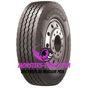 Pneu Hankook SmartWork AM09 325 95 24 162 K Pas cher chez Monsters Pneus