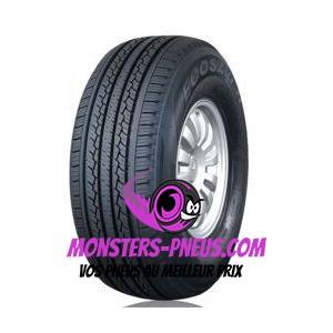 Pneu Mazzini ECO307 155 70 13 75 T Pas cher chez Monsters Pneus