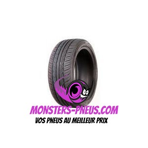 Pneu Mazzini ECO607 205 50 16 87 W Pas cher chez Monsters Pneus