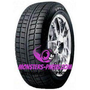 Pneu Goodride SW618 185 55 15 82 T Pas cher chez Monsters Pneus
