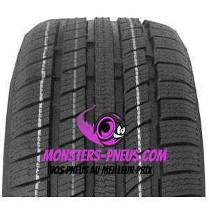 pneu auto Ovation VI-782 AS pas cher chez Monsters Pneus